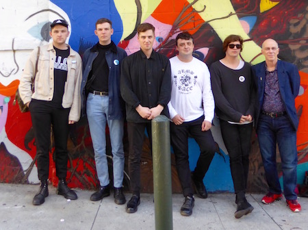 DTM & Chain Of Flowers