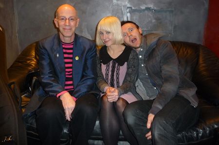 DTM & The Joy Formidable