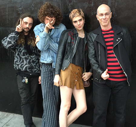 DTM & Sunflower Bean