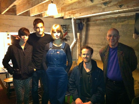 DTM & The Jezabels