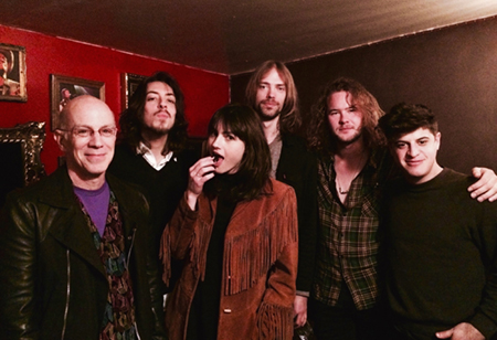 DTM & The Preatures